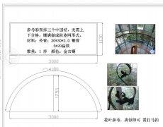 杏彩入口设计方案