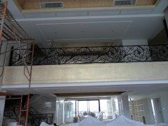 组装式阳台护栏基本要求