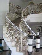 铁艺楼梯价格 铁艺楼梯的分类