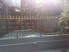 锻造小区铁艺围栏