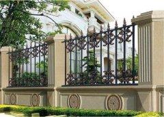 庭院围栏安装注意事项