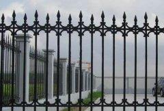 购买铸铁护栏的时候要注意些什么