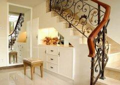 关于室内楼梯设计的几点小常识
