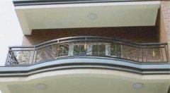 阳台杏彩入口的类型及特点