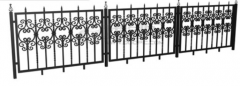 关于锻造护栏和铸造护栏的差别