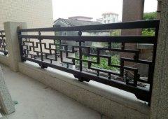 别墅杏彩入口制作工艺