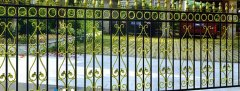 阳台杏彩入口和公路护栏有什么不同?